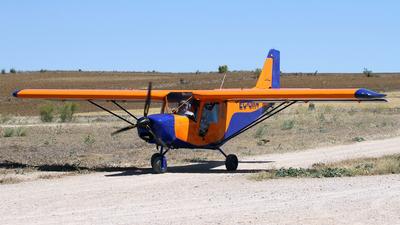 EC-GR4 - BRM Land Africa - Private