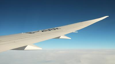 B-206R - Boeing 787-9 Dreamliner - Hainan Airlines