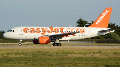 A picture of GEZIR - Airbus A319111 - [2527] - © Romain Salerno / Aeronantes Spotters