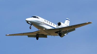HA-SCT - Cessna 560XL Citation XLS+ - Jetstream Air