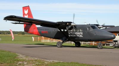 N301CL - De Havilland Canada DHC-6-200 Twin Otter - Win Win Aviation