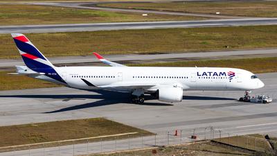 PR-XTH - Airbus A350-941 - LATAM Airlines