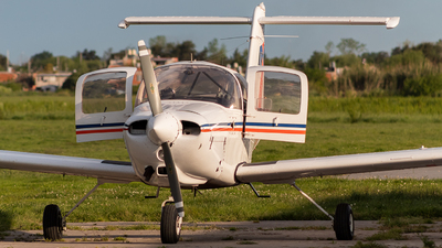 LV-OHN - Piper PA-38-112 Tomahawk - Private