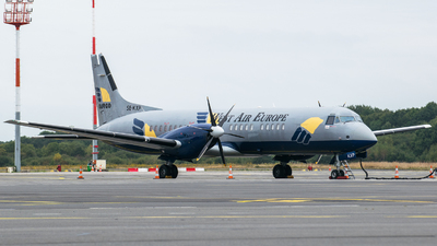 SE-KXP - British Aerospace ATP(F) - West Air Europe