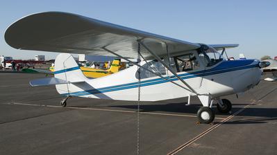 A picture of N99LP - Aeronca 7AC - [7AC1845] - © Felipe Garcia