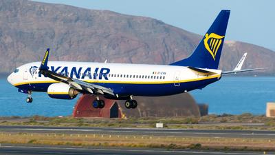 A picture of EIEVN - Boeing 7378AS - Ryanair - © Pablo Gonzalez de Leon
