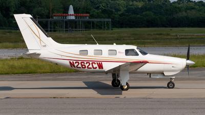 N262CW - Piper PA-46R-350T Matrix - Private