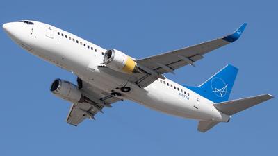 N397SW - Boeing 737-3H4 - iAero Airways (Swift Air)
