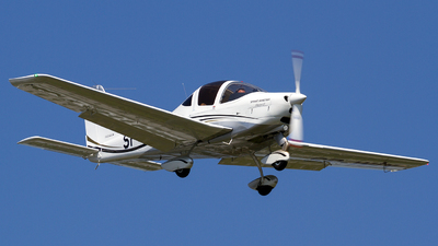 SP-WIX - Tecnam P2002JF Sierra - Smart Aviation