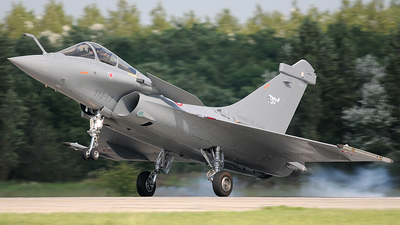 120 - Dassault Rafale C - France - Air Force