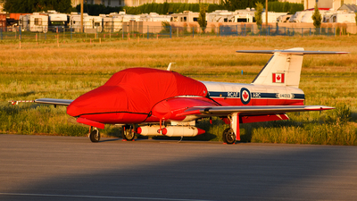 114033 - Canadair CT-114 Tutor - Canada - Royal Canadian Air Force (RCAF)