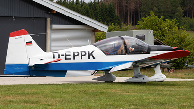 D-EPPK - Robin R2160 Alpha - Private