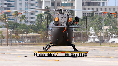 10-72181 - Eurocopter UH-72A Lakota - United States - US Air Force (USAF)