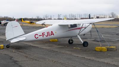 A picture of CFJIA - Cessna 120 - [13097] - © Dutch