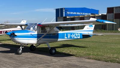 LV-HQZ - Cessna 150 - MasterFlight