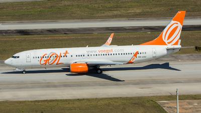 A picture of PRGXU - Boeing 7378EH - GOL Linhas Aereas - © André Manhani