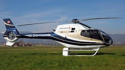 HB-ZFR - Eurocopter EC 120B Colibri - Swift Copters