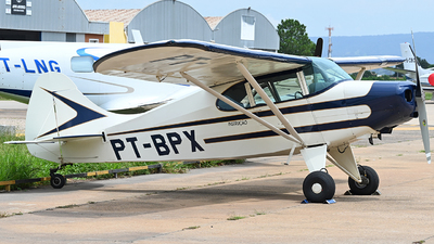 PT-BPX - Piper PA-20-115 Pacer - Private
