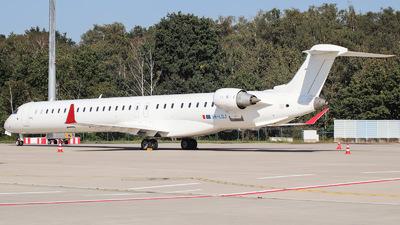 9H-LOJ - Bombardier CRJ-1000 - MEL Air