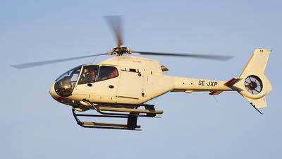 SE-JXP - Eurocopter EC 120B Colibri - Svenskt Industriflyg
