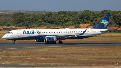 PR-AXI - Embraer 190-200IGW - Azul Linhas Aéreas Brasileiras