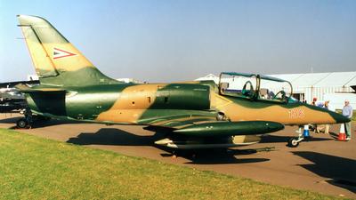 136 - Aero L-39ZO Albatros - Hungary - Air Force