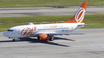 PR-VBN - Boeing 737-76N - GOL Linhas Aéreas