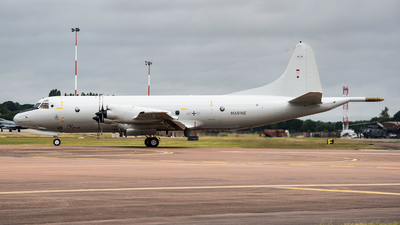 60-01 - Lockheed P-3C Orion - Germany - Navy