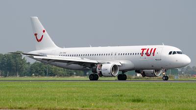ES-SAQ - Airbus A320-214 - TUI (Smartlynx Airlines)
