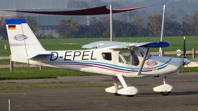 D-EPEL - Ultravia Pelican Sport 600 - Private