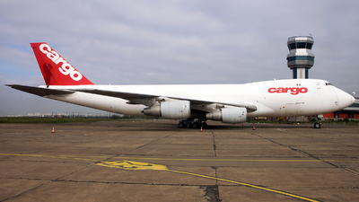 4L-GNL - Boeing 747-243F(SCD) - Air Georgia