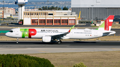 A picture of CSTXF - Airbus A321251NX - TAP Air Portugal - © Rui Marques