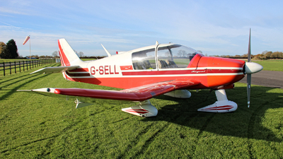 G-SELL - Robin DR400/180 Régent - Private