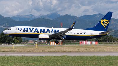 9H-QBX - Boeing 737-8AS - Ryanair (Malta Air)
