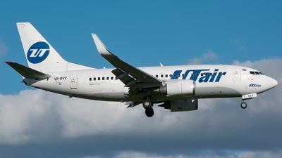 VP-BVZ - Boeing 737-524 - UTair Aviation
