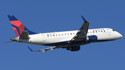 N210JQ - Embraer 170-200LR - Delta Connection (Republic Airlines)