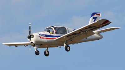 CS-DIS - Morane-Saulnier MS-880B Rallye Club - AeroVIP
