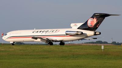 C-GCJB - Boeing 727-225(Adv)(F) - Cargojet Airways