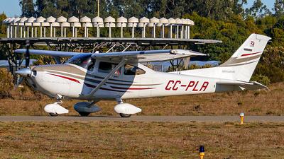 CC-PLA - Cessna 182T Skylane - Private