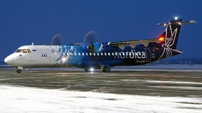 A picture of ESATB - ATR 72600 - [1028] - © Hanys