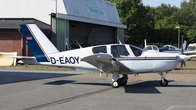 D-EAOY - Socata TB-20 Trinidad - Private