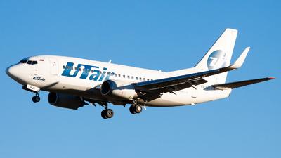 A picture of VQBJS - Boeing 737524 - UTair - © Andrei Kurach