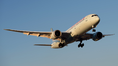 C-FRSI - Boeing 787-9 Dreamliner - Air Canada