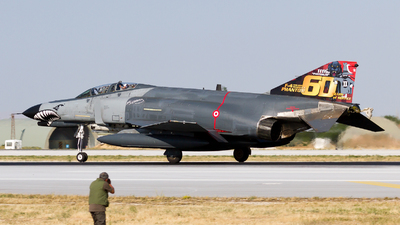 77-0296 - McDonnell Douglas F-4E Terminator 2020 - Turkey - Air Force