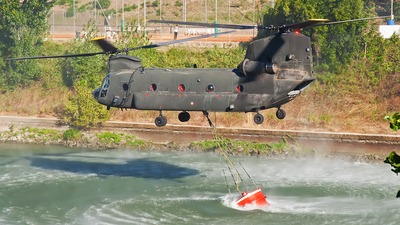 MM81441 - Boeing CH-47C Chinook - Italy - Army