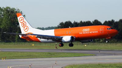 OE-IAG - Boeing 737-4Q8(SF) - TNT Airways