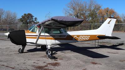 A picture of CGSGG - Cessna 172M Skyhawk - [17263489] - © Guy Langlois