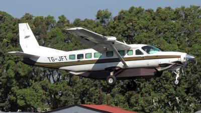 TG-JFT - Cessna 208B Grand Caravan - Aero Ruta Maya
