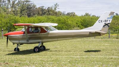 CX-BFY - Cessna 150G - Private