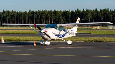 D-EVOS - Cessna 182Q Skylane - Private